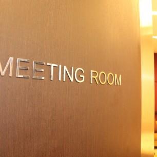 MeetingRoomSign