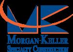 Morgan-Keller-Specialty-Construction Logo