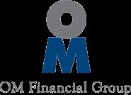 OM Financial Group Logo